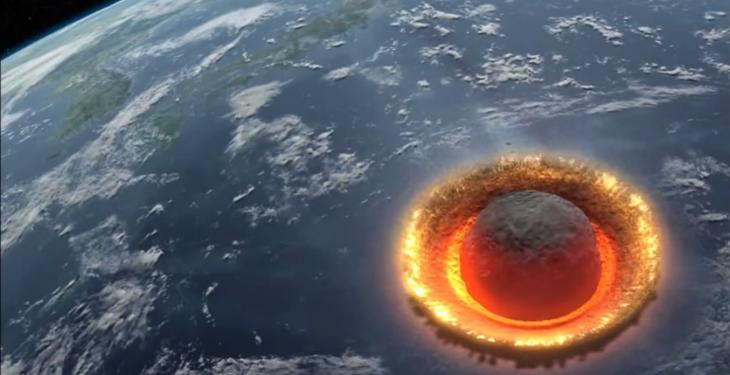 Meteoro destruirá a Terra em fevereiro de 2019? O que a NASA está escondendo?